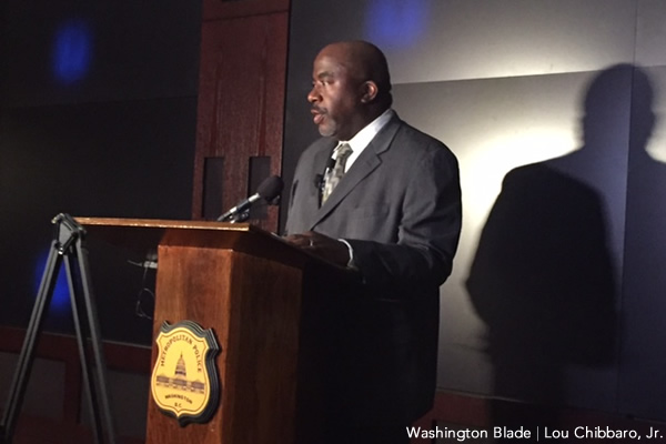 Startwaune Anderson, aggravated assault, gay news, Washington Blade