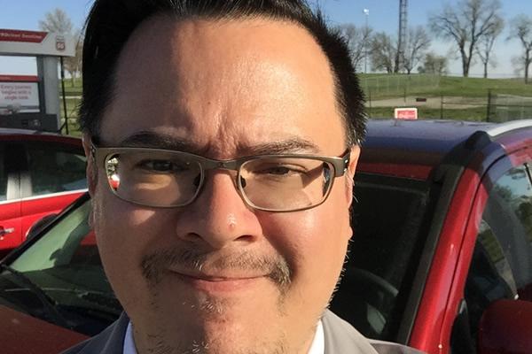 Curtis Tate, gay news, Washington Blade